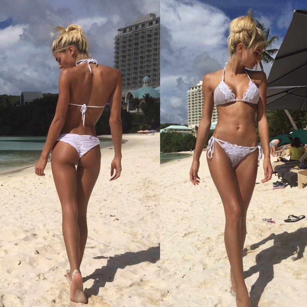 Pia Mia Perez Sexy (6 Photos)