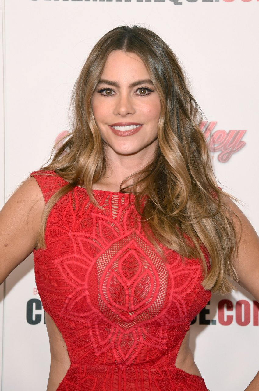 TheFappening Sofia Vergara naked (51 photos), Topless, Leaked, Instagram, lingerie 2017