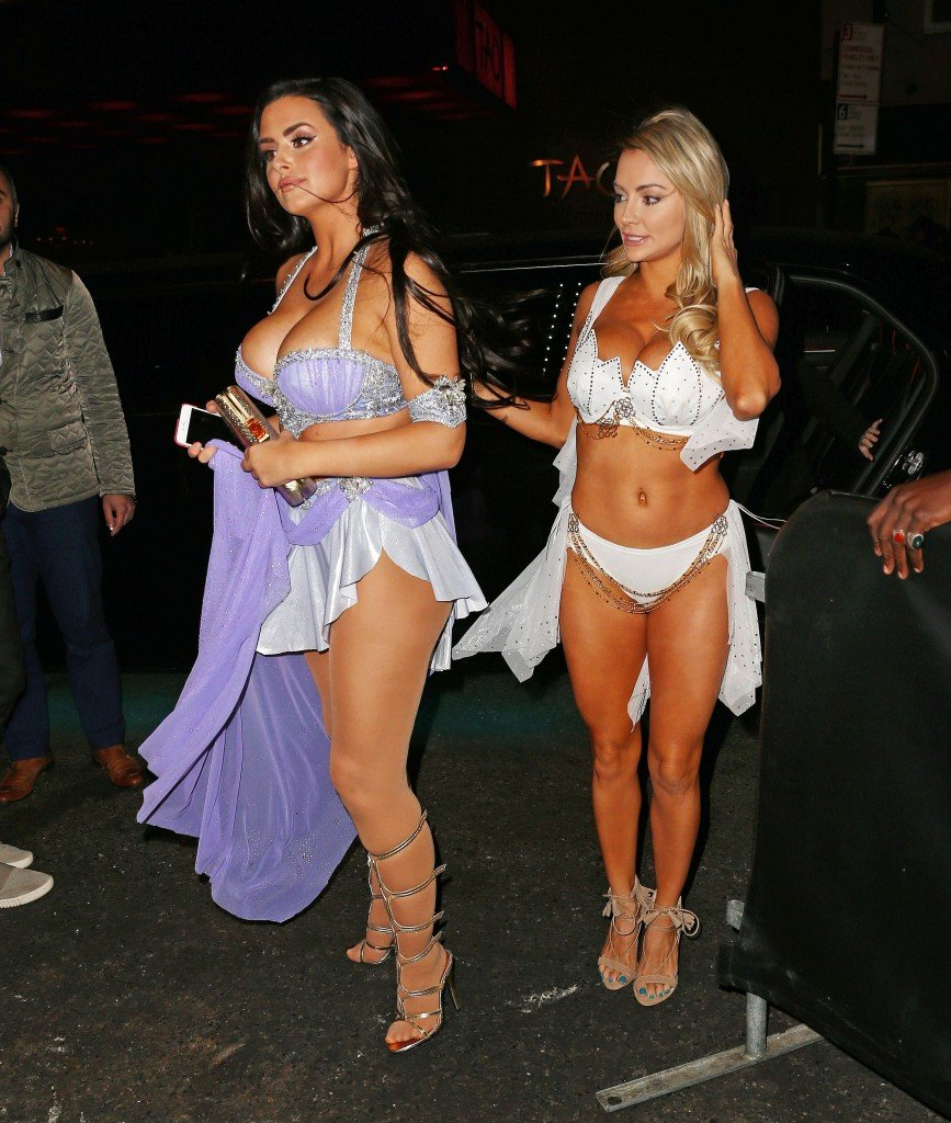 Abigail-Ratchford-and-Lindsey-Pelas-Sexy-20