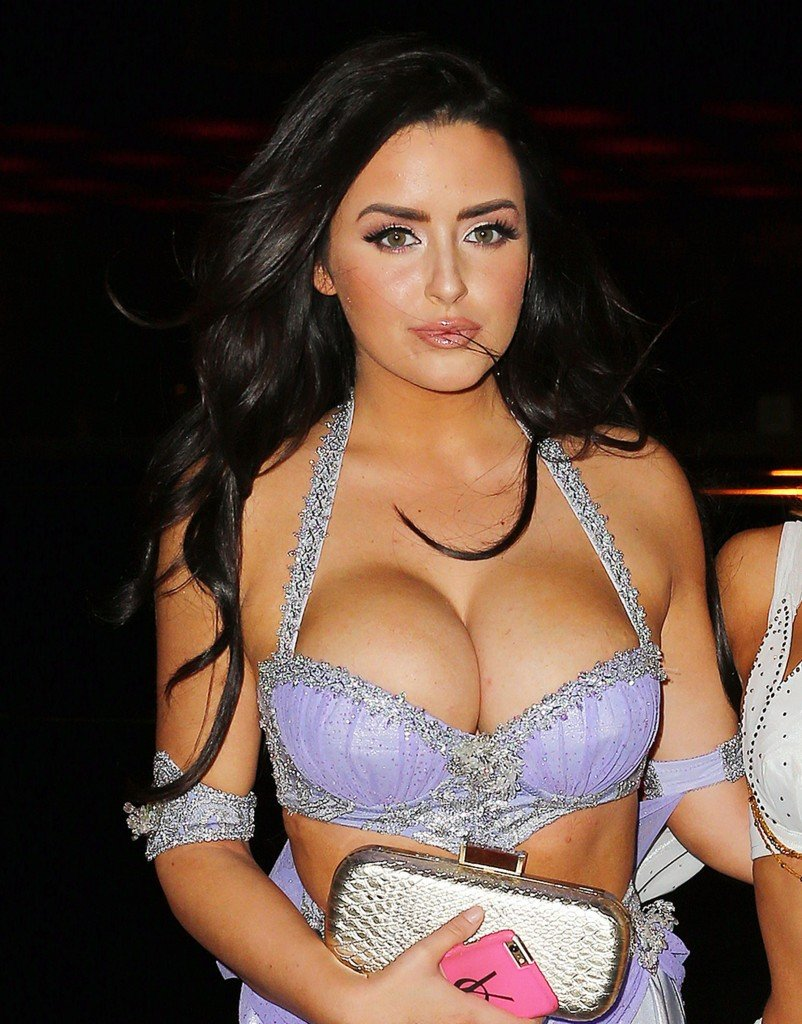 Abigail-Ratchford-and-Lindsey-Pelas-Sexy-23