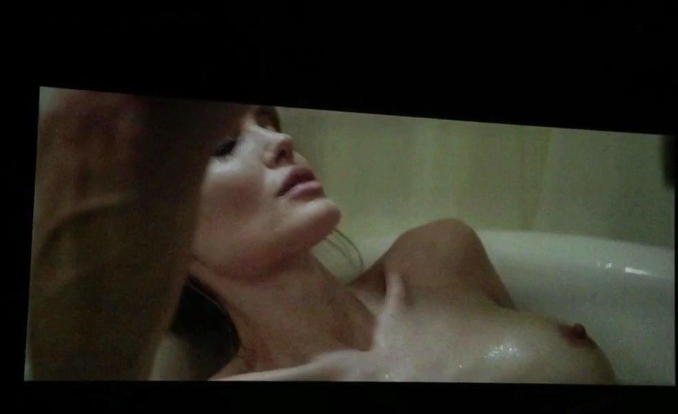 Warm Angelina Jolie Nude Photo Gia Pics
