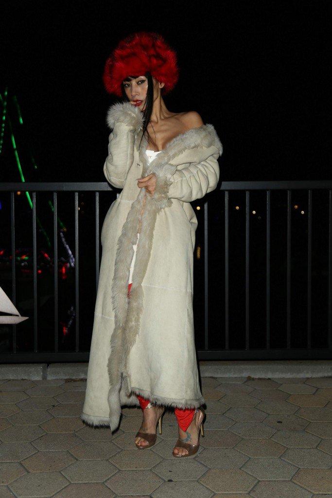 Bai Ling Sexy (38 Photos)