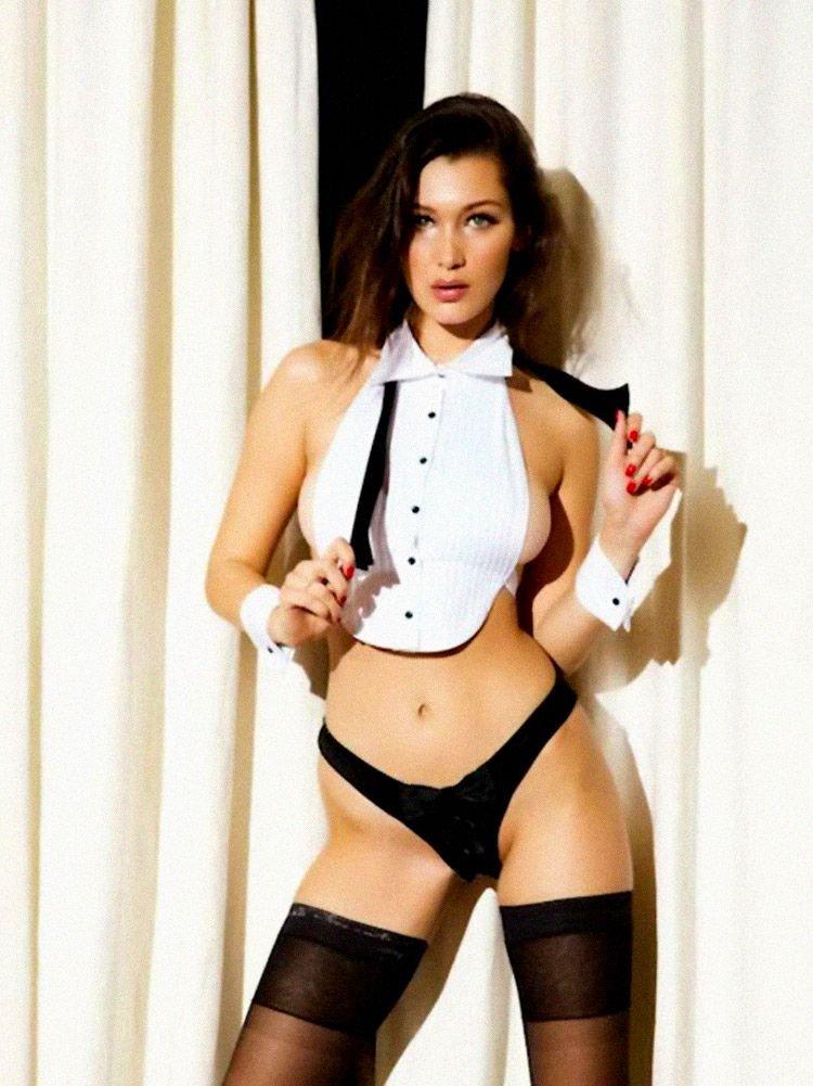 Bella Hadid Sexy (19 Photos)