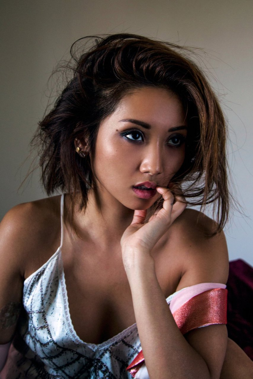 Brenda Song nude - Nude Celebrities - Pictures of every