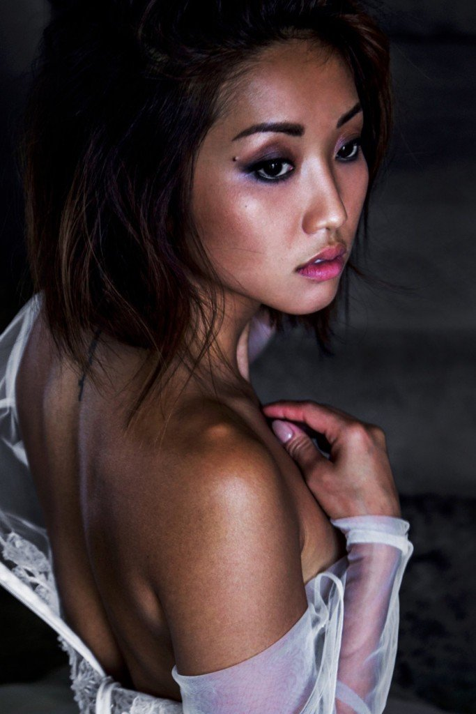 nude images brenda song
