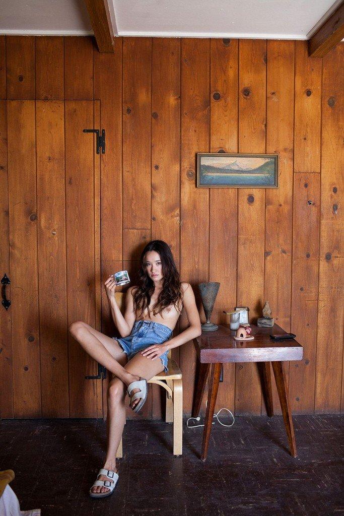 Christina Masterson Topless (4 Photos)