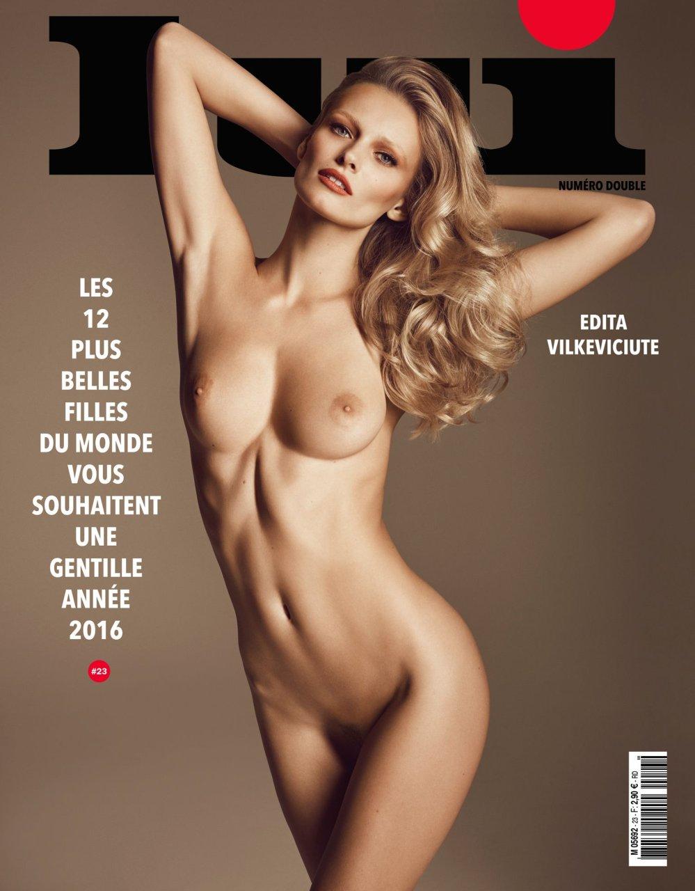 Naked Magazine Covers 22