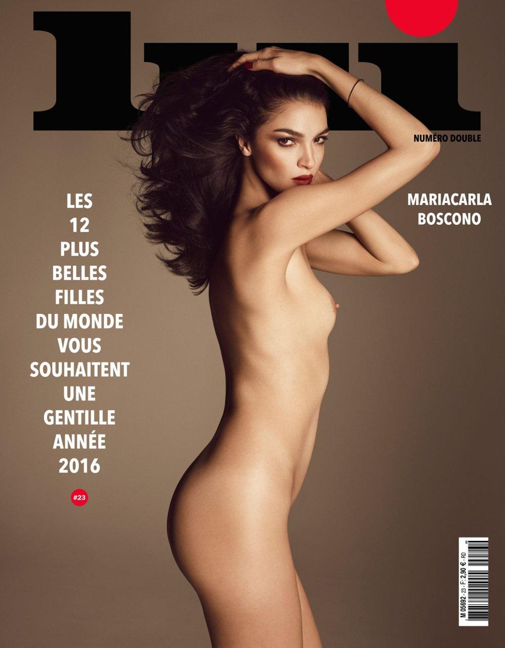 Naked Magazine Covers 3