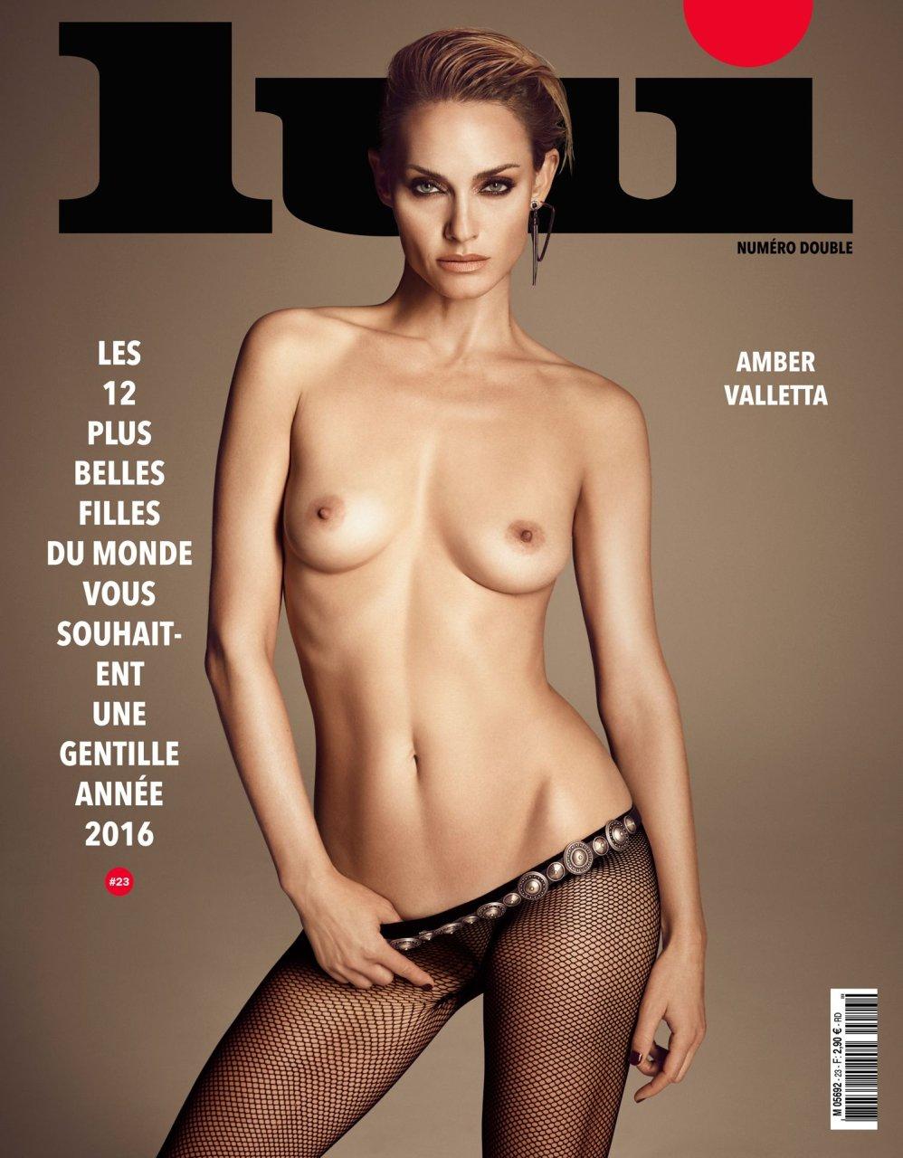 Naked Magazine Covers 68