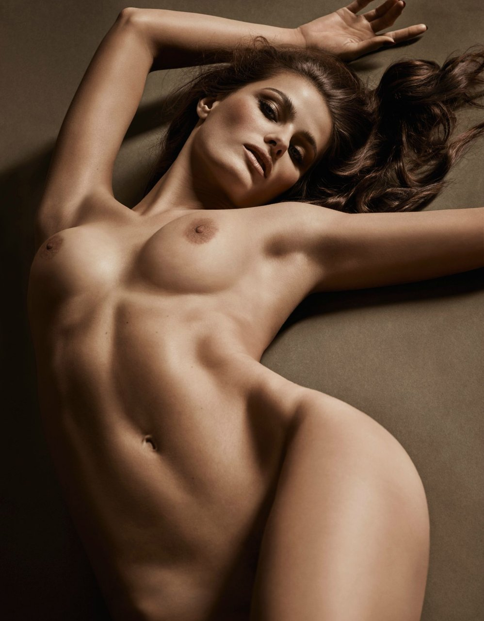 Nudes pretty edita by