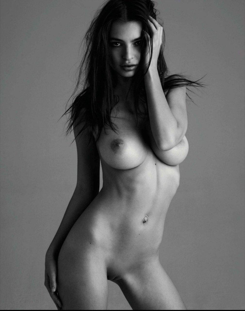 image Emily ratajkowski xoxo nude shoot