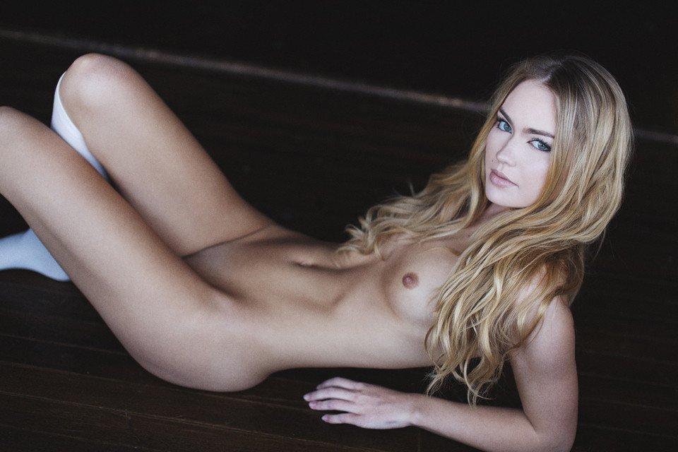 Budweiser models nude