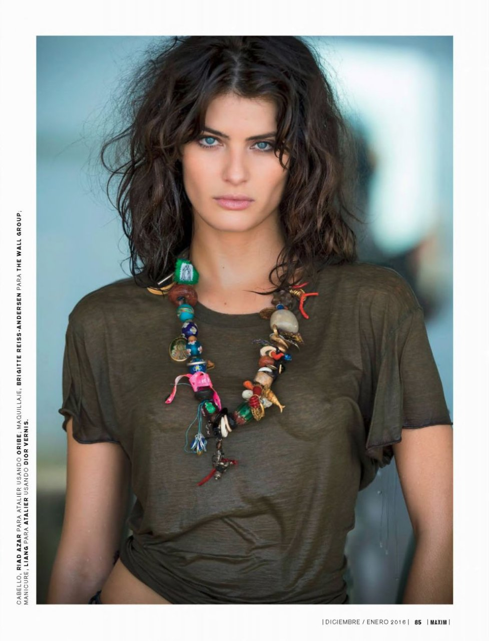 Really. All Isabeli fontana nude removed