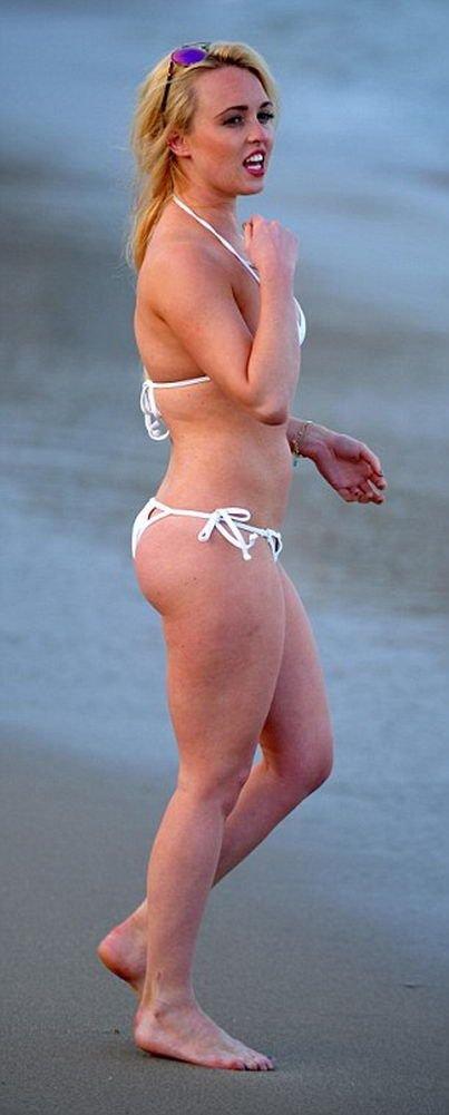 porter bikini Jorgie