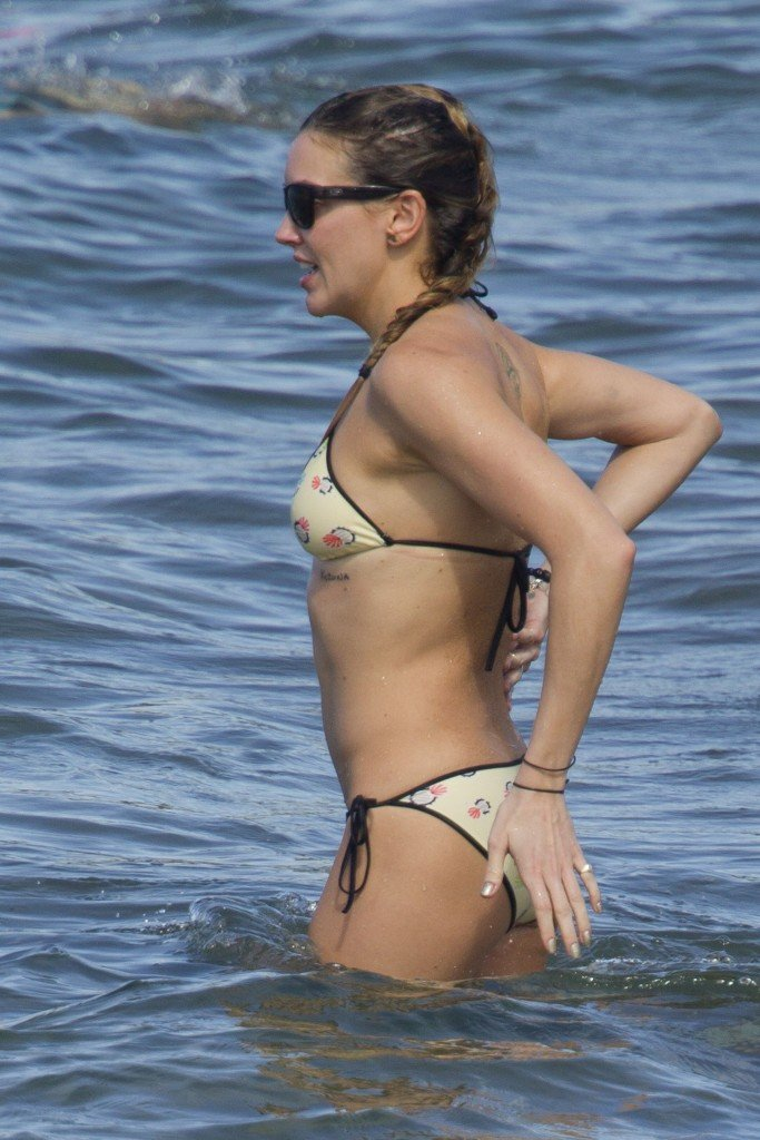 Katie Cassidy Pussy Pictures 61