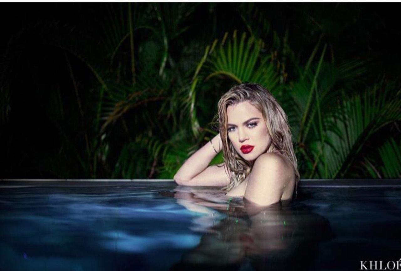 Celebrity Khloe Kardashian Naked Pictures Pictures