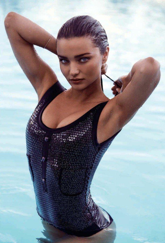 Miranda kerr hot and sexy
