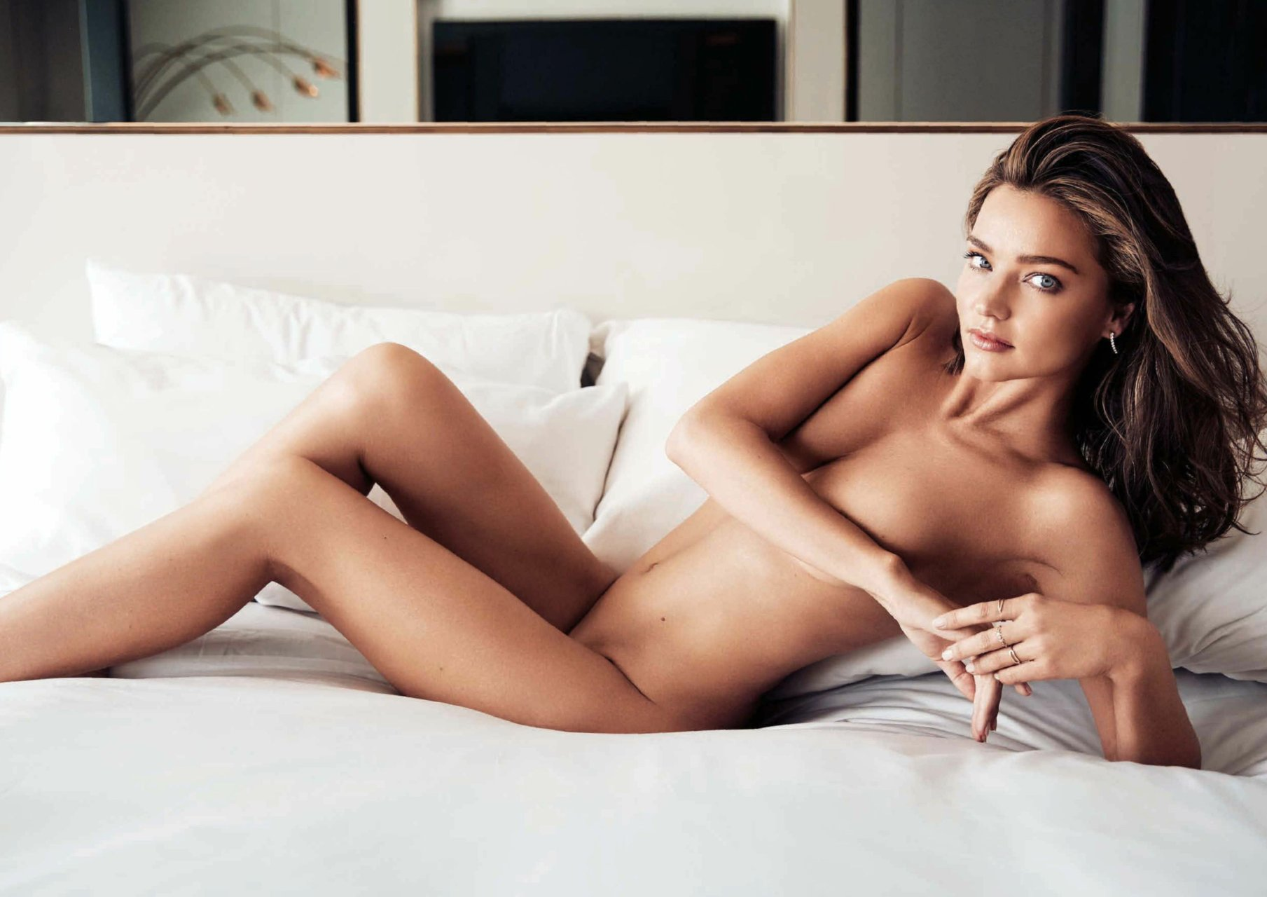 Thanks. Quite Miranda kerr fully naked