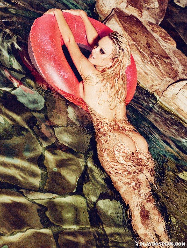Pamela Anderson Nude (15 Photos)