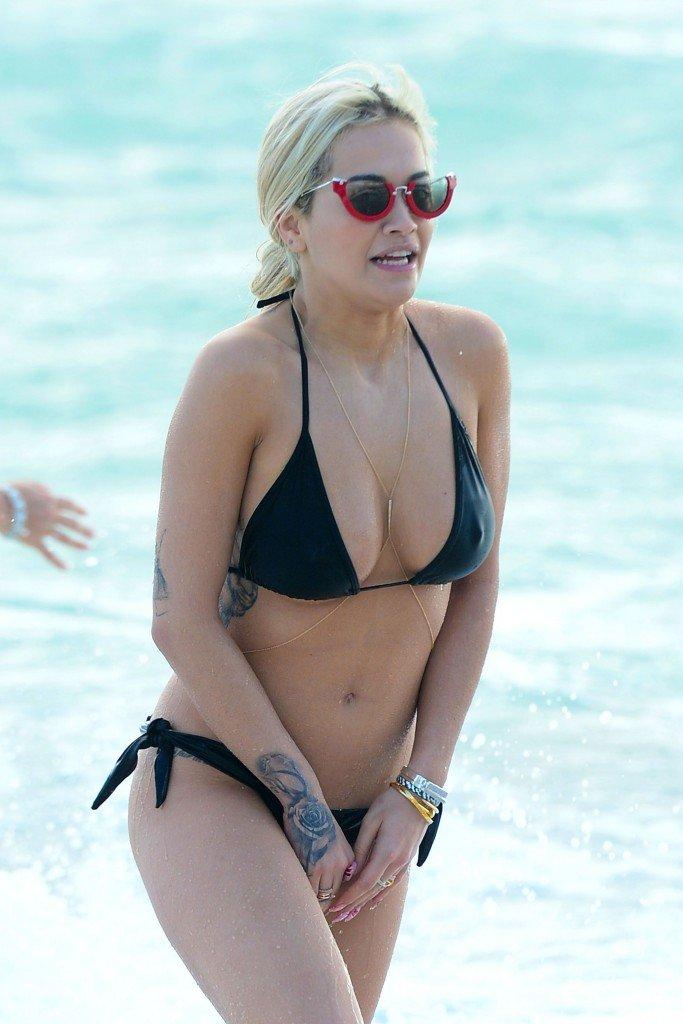 Rita Ora Sexy (51 Photos)