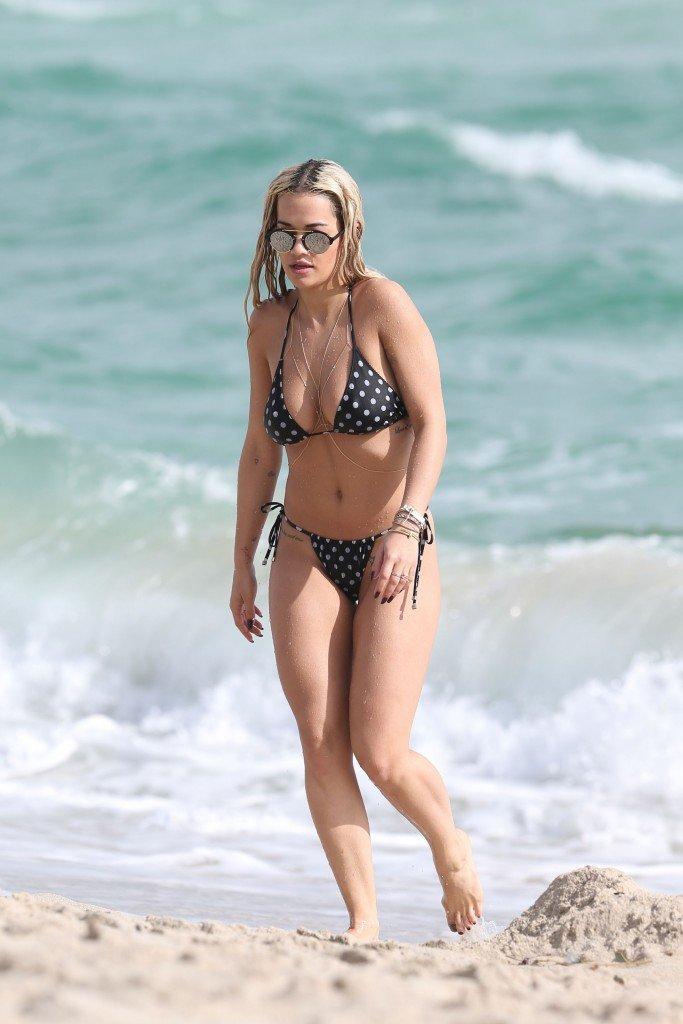 Rita Ora Sexy (39 Photos)