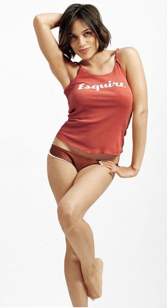Rosario Dawson Sexy (17 Photos)
