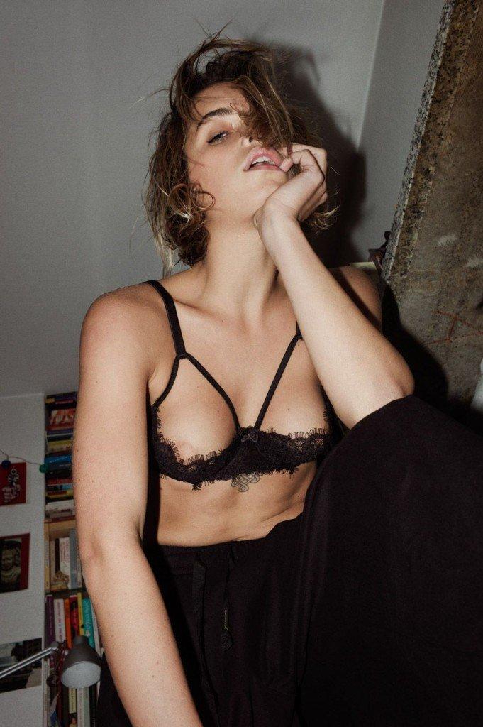 Valentina Georgia Pegorer Nude (20 Photos)