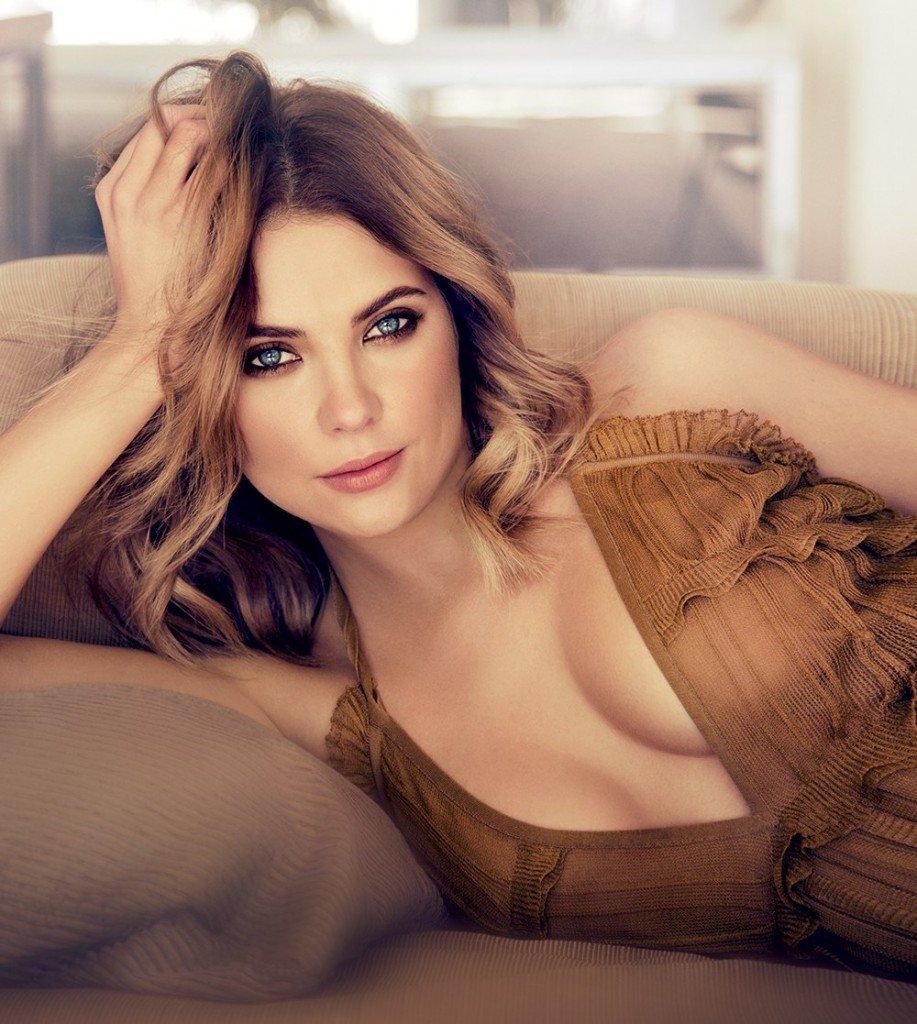 Ashley Benson Sexy (2 Photos)
