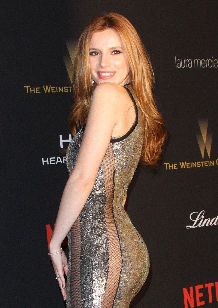 Bella Thorne Sexy (24 Photos)