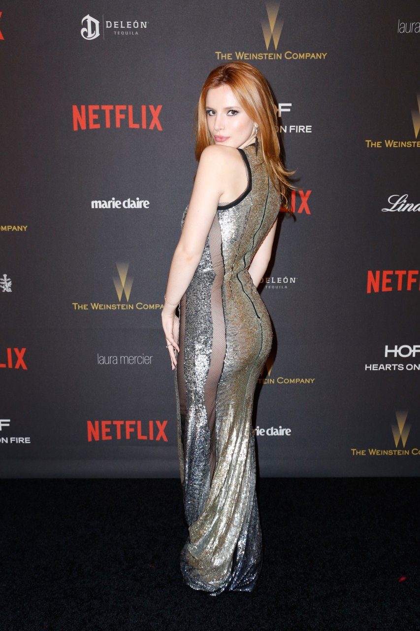 Bella Thorne Sexy (24 Photos) | #TheFappening