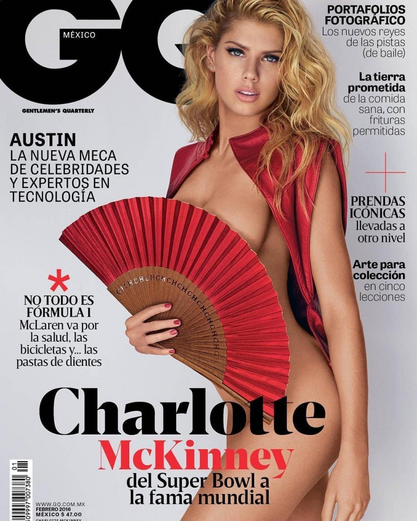Charlotte-McKinney-Nude-1