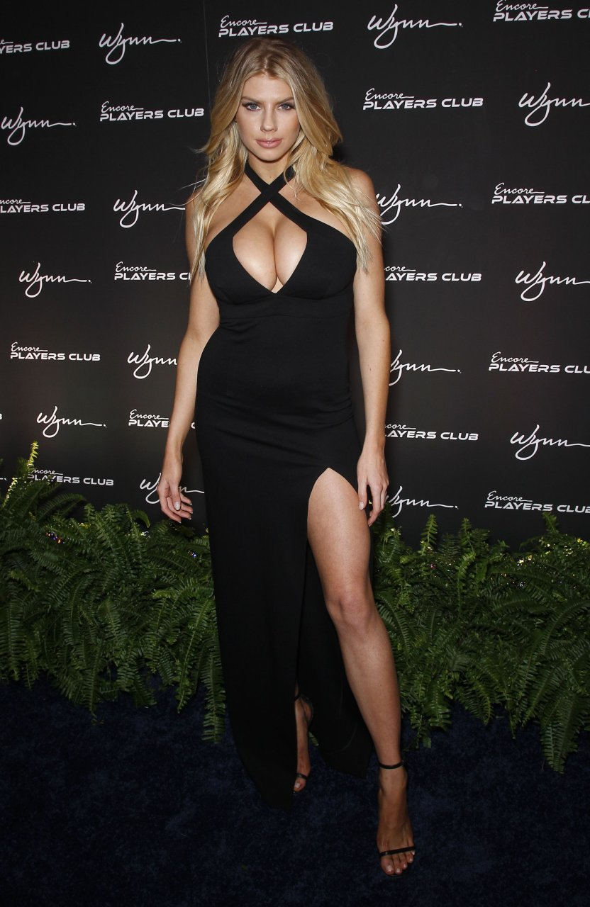 Charlotte McKinney Sexy (59 Photos) | #TheFappening
