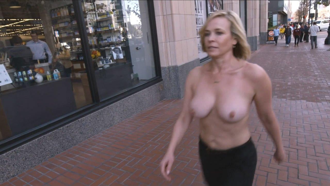 chelsea handler sex tape nude