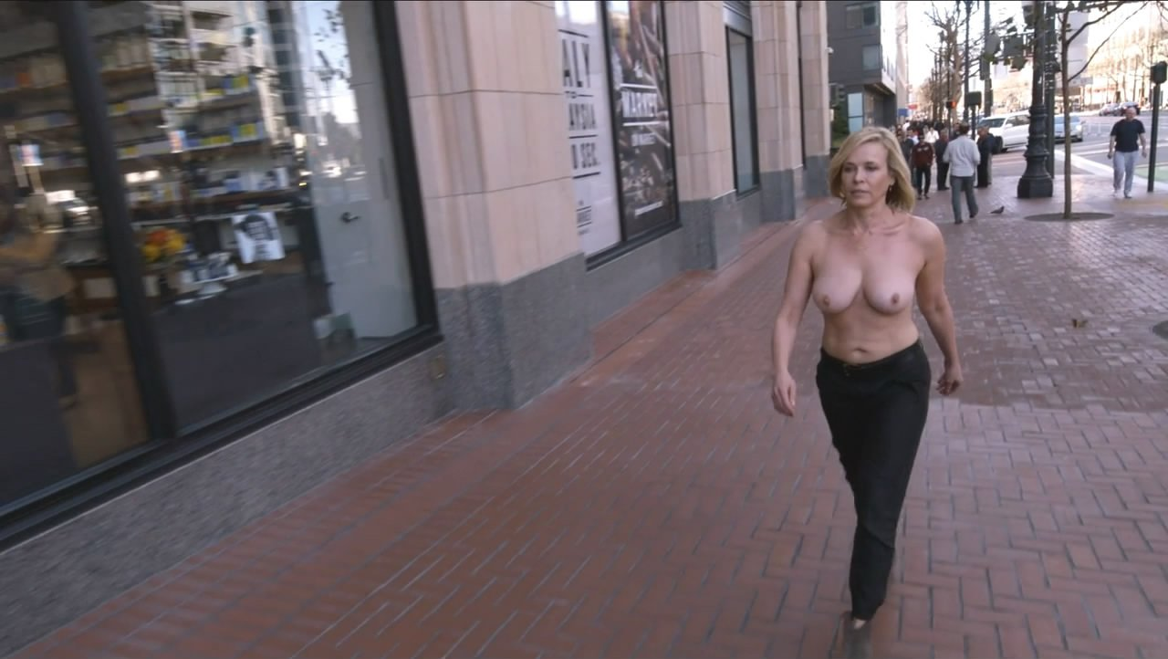 Chelsea Lately Nude Tits