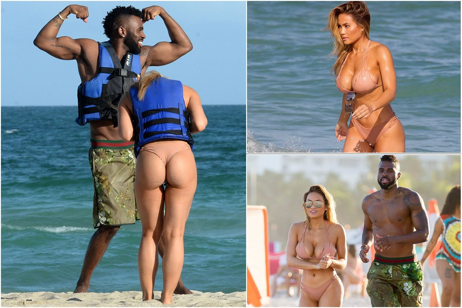 Share daphne joy nude pity, that