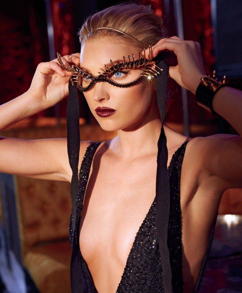 Elsa Hosk Sexy (6 New Photos)