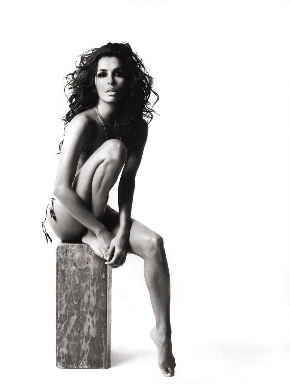 Eve Longoria Naked