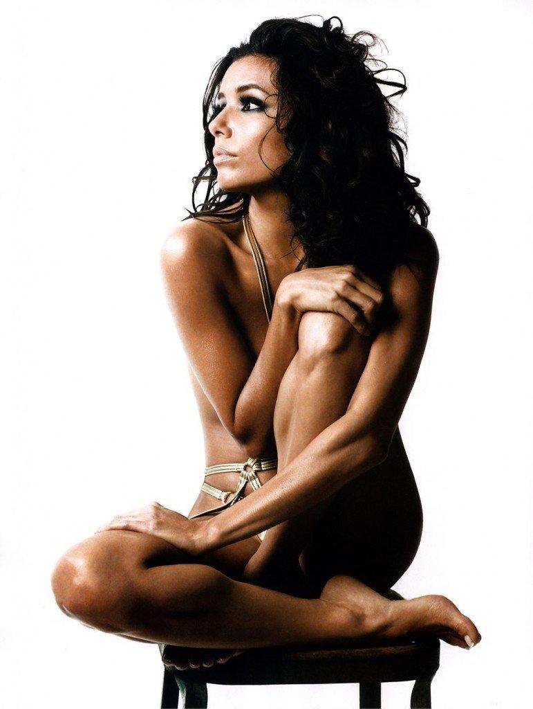 Eva Longoria Nude (5 Photos)