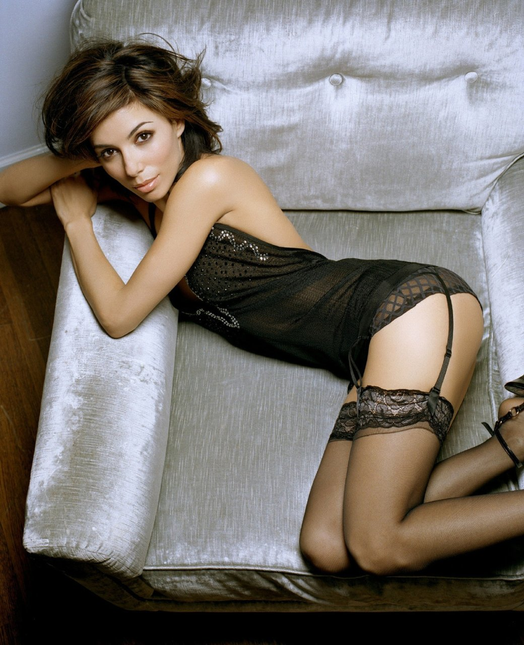 Hottest pictures of eva mendes