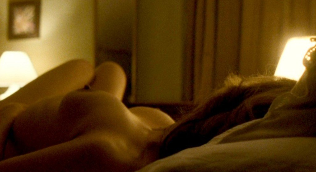Gillian anderson nude picture pictures