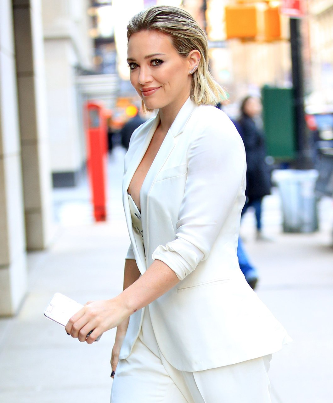 Wonderful hilary duff leaked pictures