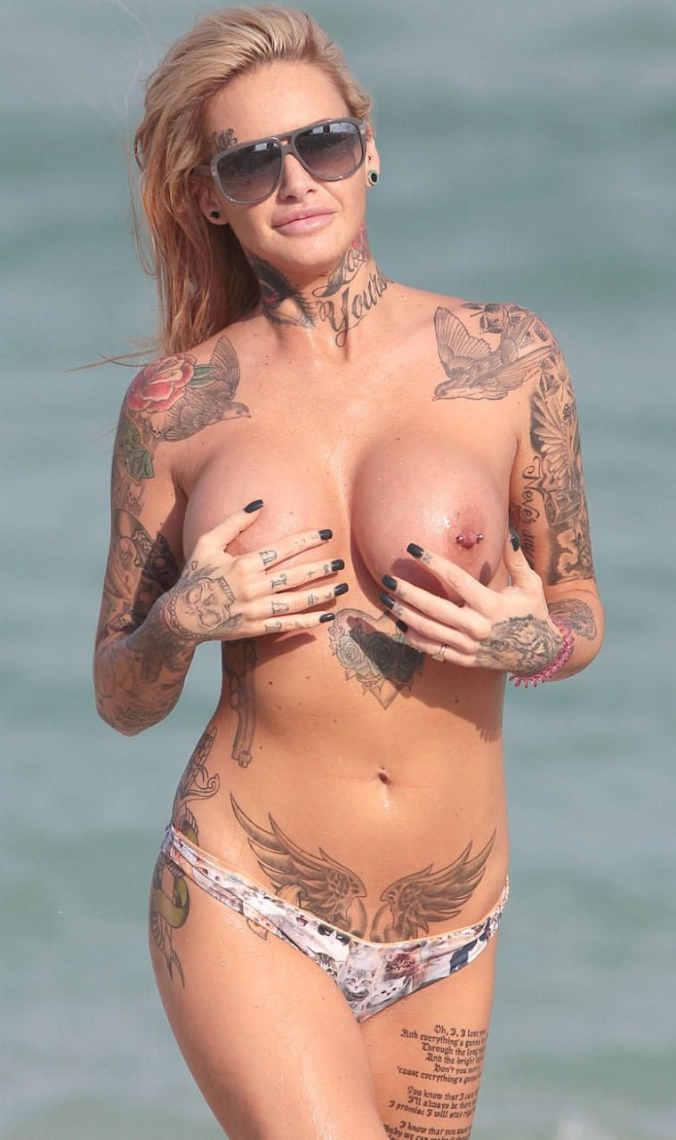 Jemma Lucy Sexy & Topless (18 Photos) | #TheFappening: http://thefappening.so/jemma-lucy-sexy-topless-18-photos/