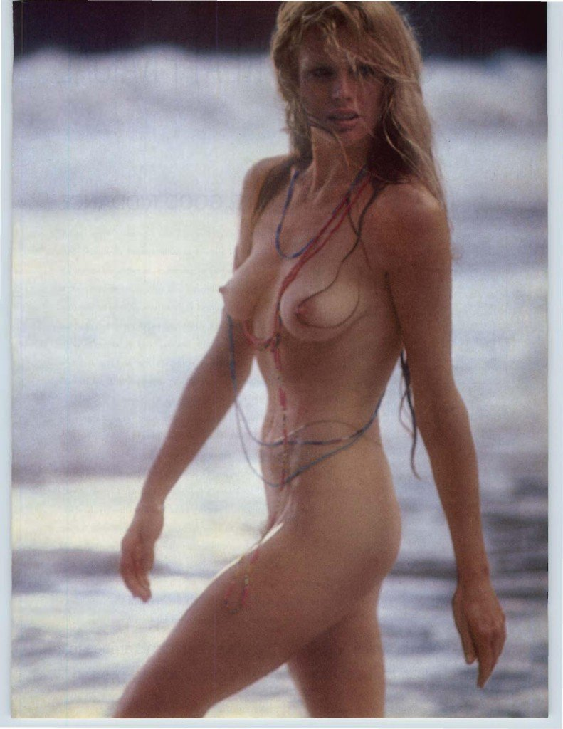 Naked picture of kim basinger