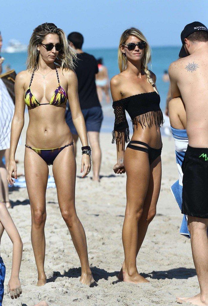 Lauren Stoner in a Bikini (30 New Photos)