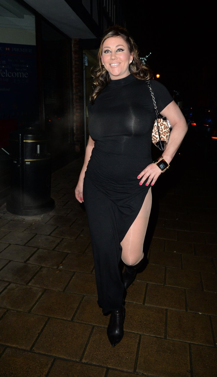Lisa Appleton See Through 27 Photos Thefappening