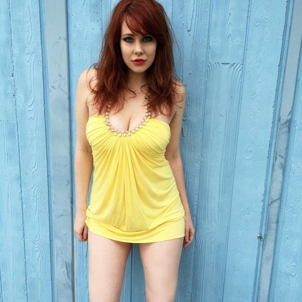 Maitland Ward Nude & Topless & Sexy (8 Photos)
