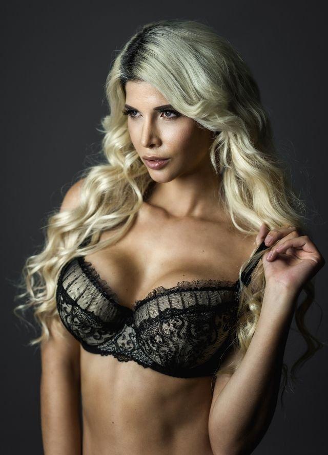 Micaela Schäfer Sexy (24 Photos)