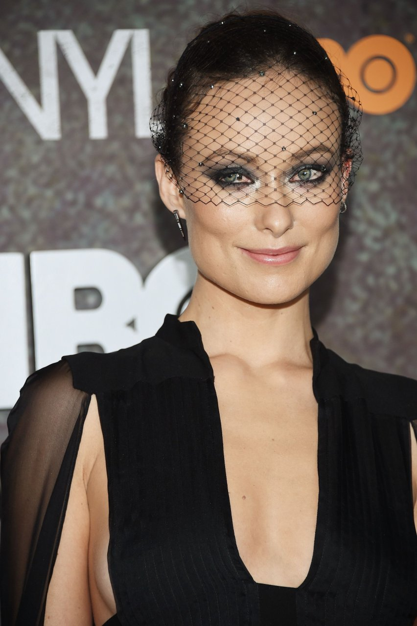 Olivia Wilde Sexy (16 Photos)