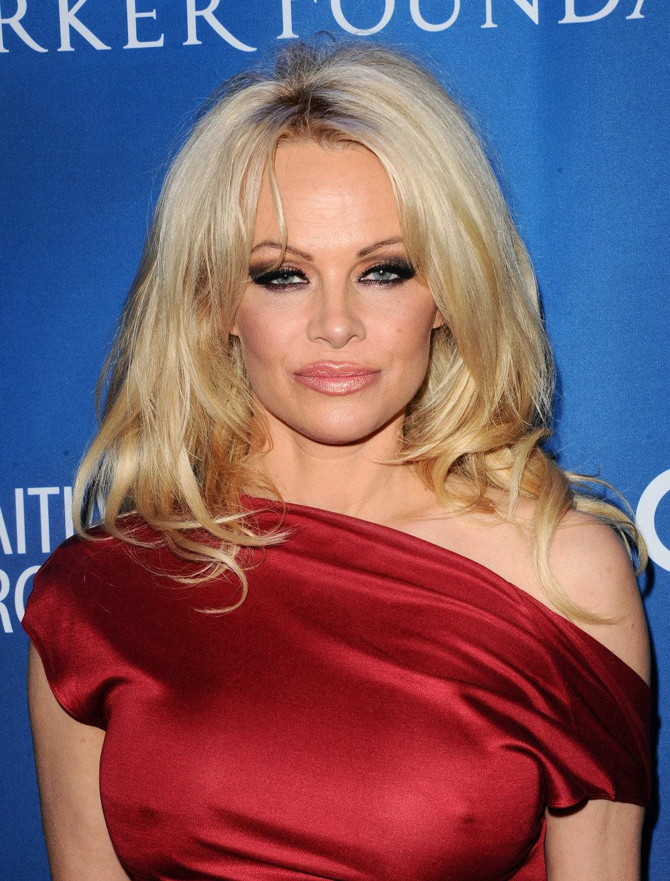 Please Pamela anderson porno Good