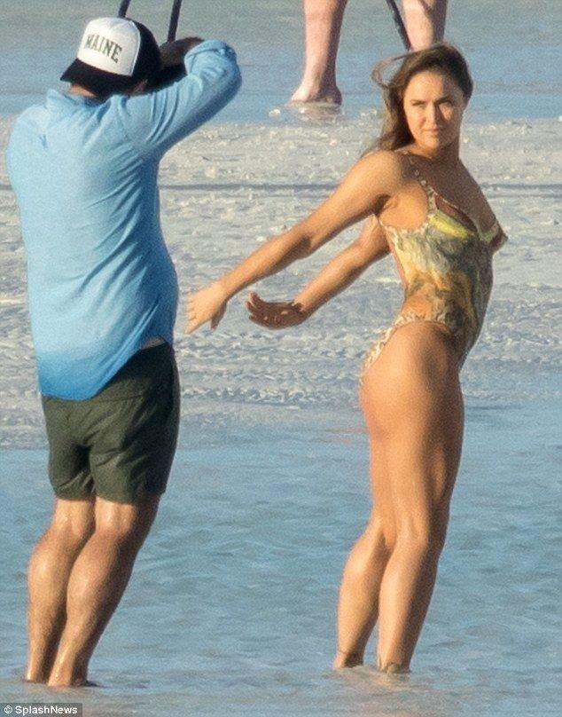 Ronda Rousey Sexy (26 Photos)